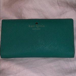 Kate Spade Wallet!!✨✨